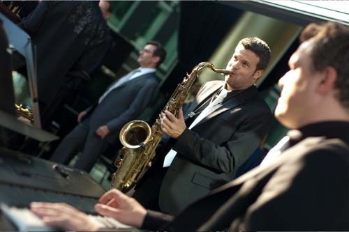 Saxophonist Köln, Event-Saxophonist, Live Saxophon, Video, Hochzeit, Club, DJ, Party
