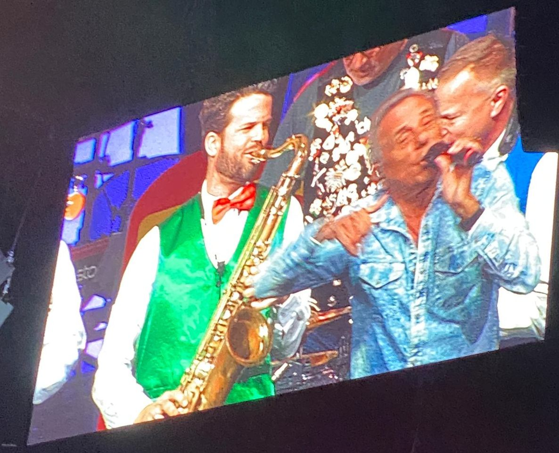 saxophonist bläck fööss projekte saxophonaut