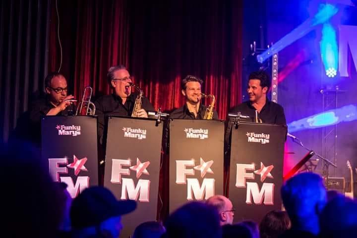 Live-Sax Media Saxophonist Köln